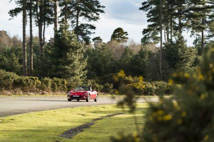 2020 Mazda MX-5 Convertible Sport Tech - UK version 30
