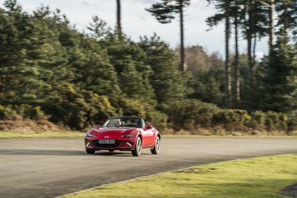 2020 Mazda MX-5 Convertible Sport Tech - UK version 31