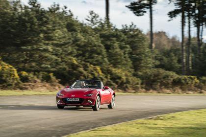 2020 Mazda MX-5 Convertible Sport Tech - UK version 32