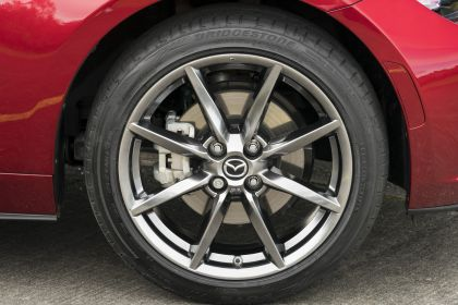 2020 Mazda MX-5 Convertible Sport Tech - UK version 50