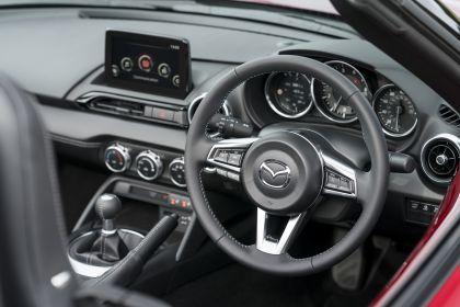 2020 Mazda MX-5 Convertible Sport Tech - UK version 54
