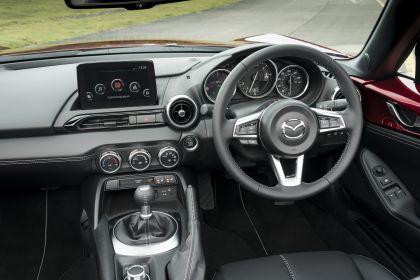 2020 Mazda MX-5 Convertible Sport Tech - UK version 55