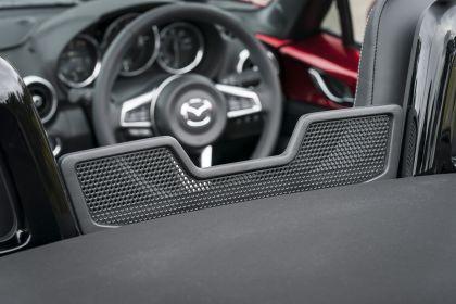 2020 Mazda MX-5 Convertible Sport Tech - UK version 56