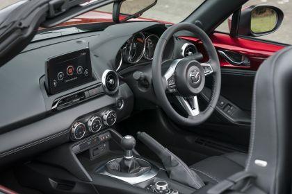 2020 Mazda MX-5 Convertible Sport Tech - UK version 57