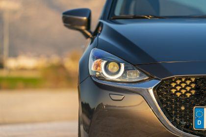 2020 Mazda 2 57