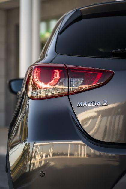 2020 Mazda 2 63