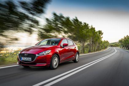 2020 Mazda 2 76