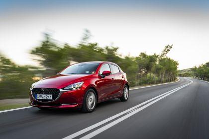 2020 Mazda 2 77