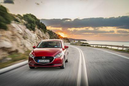 2020 Mazda 2 83