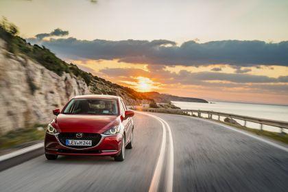 2020 Mazda 2 85