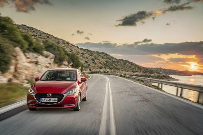 2020 Mazda 2 86