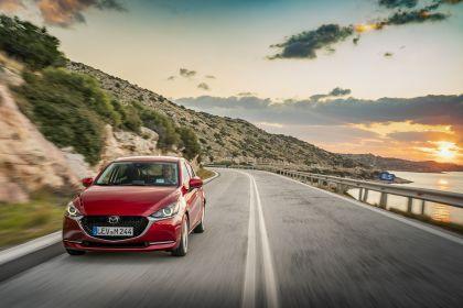 2020 Mazda 2 87