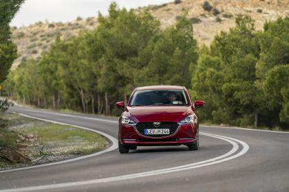 2020 Mazda 2 95