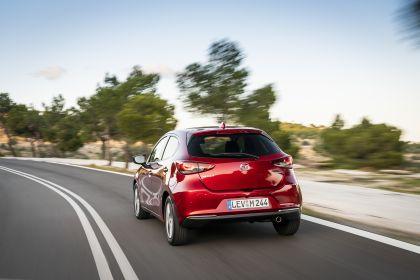 2020 Mazda 2 116