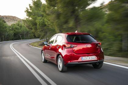 2020 Mazda 2 117