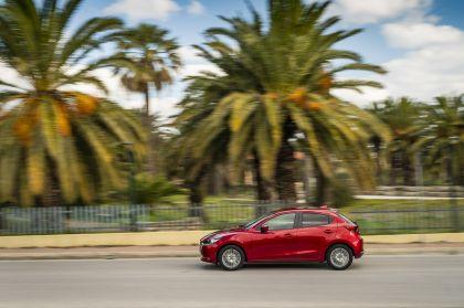 2020 Mazda 2 129