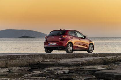 2020 Mazda 2 146