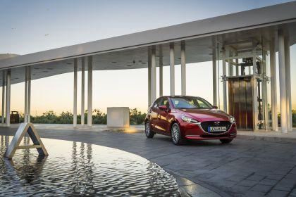 2020 Mazda 2 150