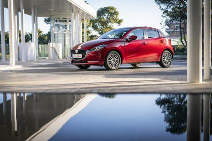 2020 Mazda 2 159