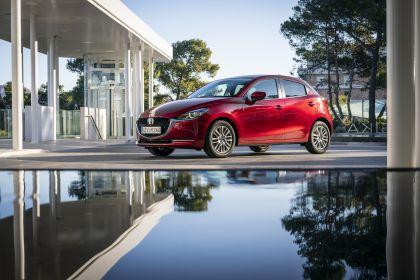 2020 Mazda 2 160