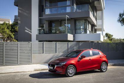 2020 Mazda 2 169