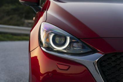 2020 Mazda 2 174
