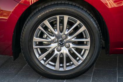 2020 Mazda 2 177