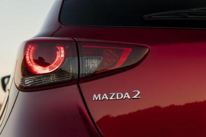 2020 Mazda 2 179