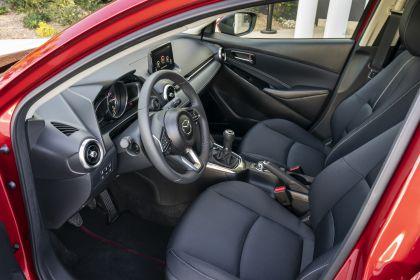 2020 Mazda 2 181
