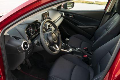 2020 Mazda 2 182
