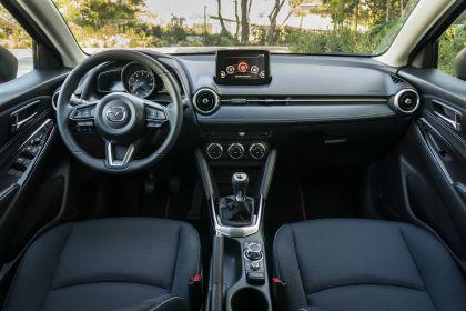 2020 Mazda 2 190