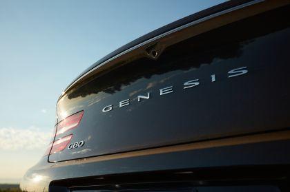 2021 Genesis G80 51