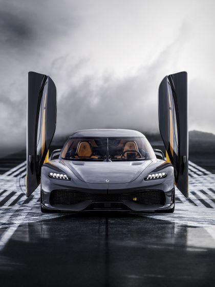 2020 Koenigsegg Gemera 5
