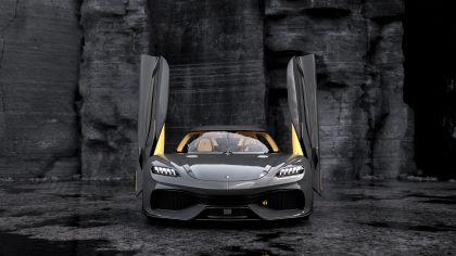 2020 Koenigsegg Gemera 7