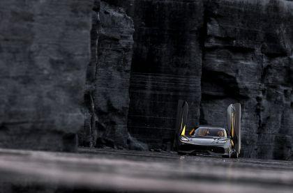 2020 Koenigsegg Gemera 8
