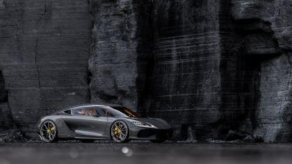 2020 Koenigsegg Gemera 9