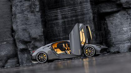 2020 Koenigsegg Gemera 10