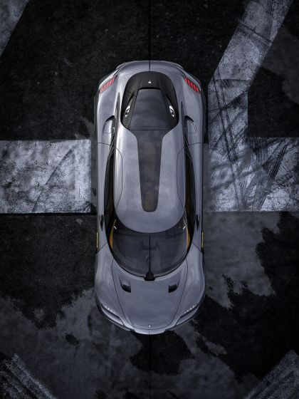 2020 Koenigsegg Gemera 11