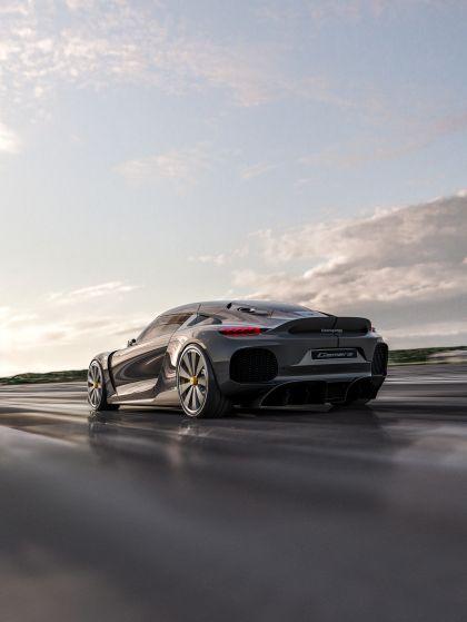 2020 Koenigsegg Gemera 16