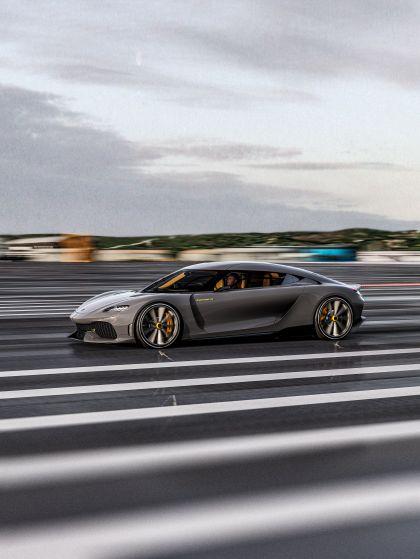 2020 Koenigsegg Gemera 17