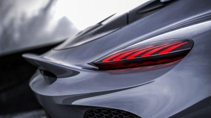 2020 Koenigsegg Gemera 19