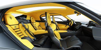 2020 Koenigsegg Gemera 22