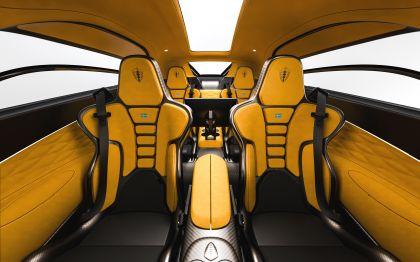 2020 Koenigsegg Gemera 23
