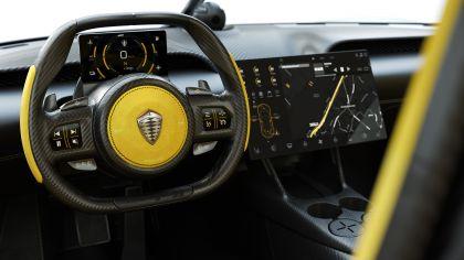 2020 Koenigsegg Gemera 27