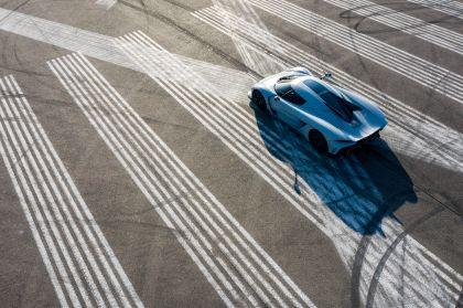 2020 Koenigsegg Jesko Absolut 17