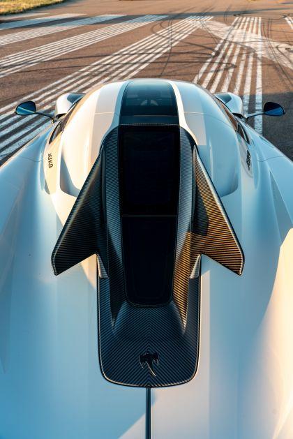 2020 Koenigsegg Jesko Absolut 19
