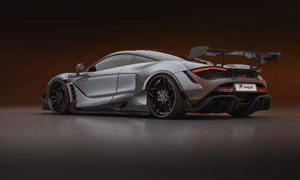 2020 McLaren 720S by Prior Design 2