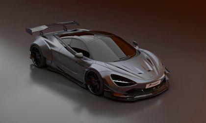 2020 McLaren 720S by Prior Design 4