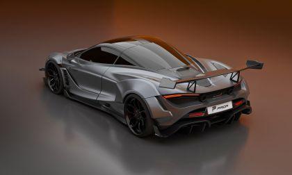 2020 McLaren 720S by Prior Design 5