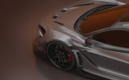 2020 McLaren 720S by Prior Design 7